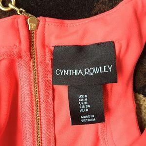 Cynthia Rowley Dresses - Cynthia Rowley Dress